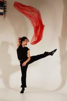 Dance11 4 by DaeStock
