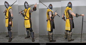 Skyrim Guard 2