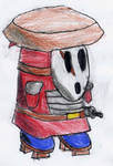 Samurai Guy V2