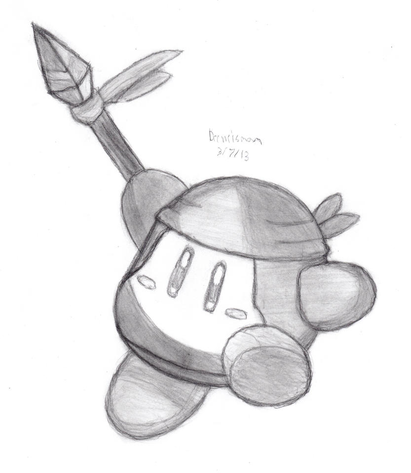 waddle dee coloring pages - photo #7