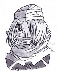 Sheik by DrChrisman
