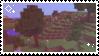 minecraft stamp by Zohto