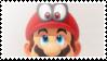 Super Mario Odyssey [stamp] by Zohto