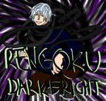 Rengoku Darkfright character design