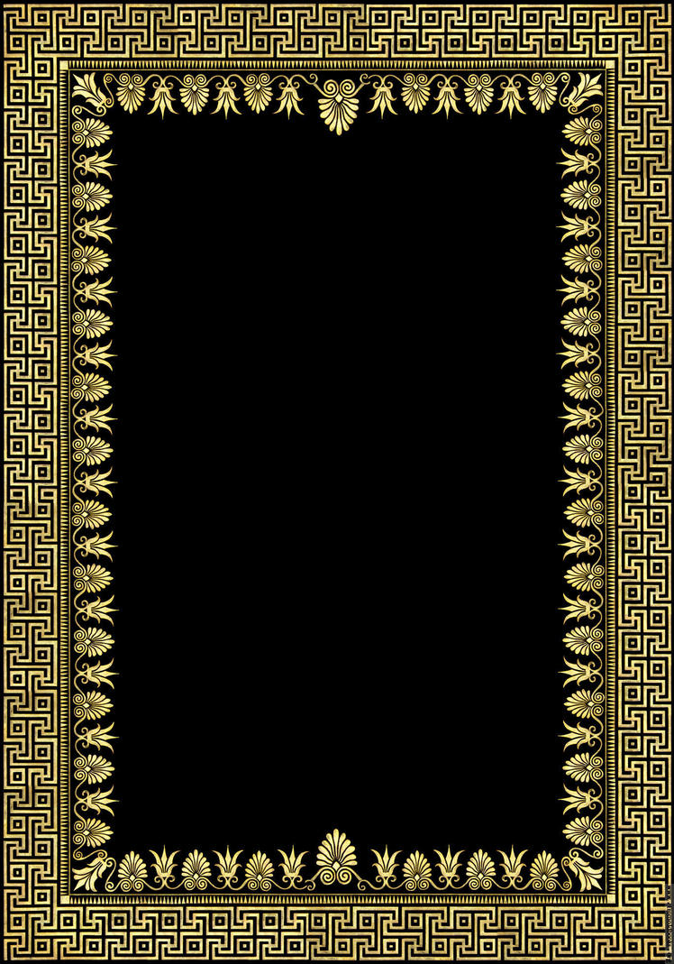 Frame gold and black by gazlan sahmeiy on deviantart frame gold and black by gazlan sahmeiy jeuxipadfo Image collections