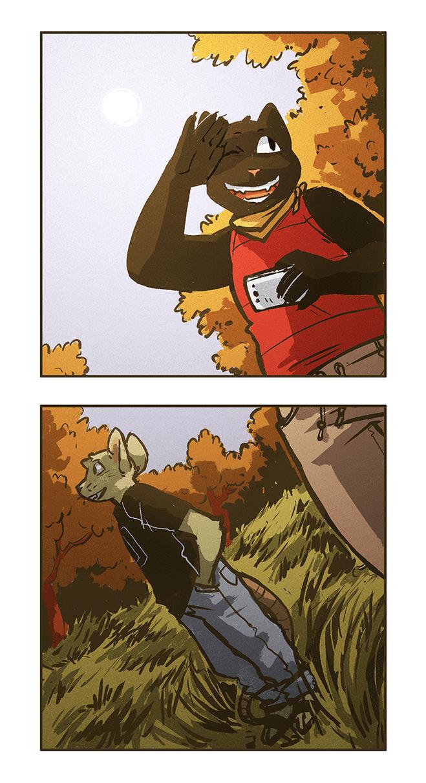 Fall by Kiqo7
