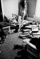 Chaos by ModelSarah