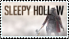 Sleepy Hollow Series Stamp by VictorVoltfan1