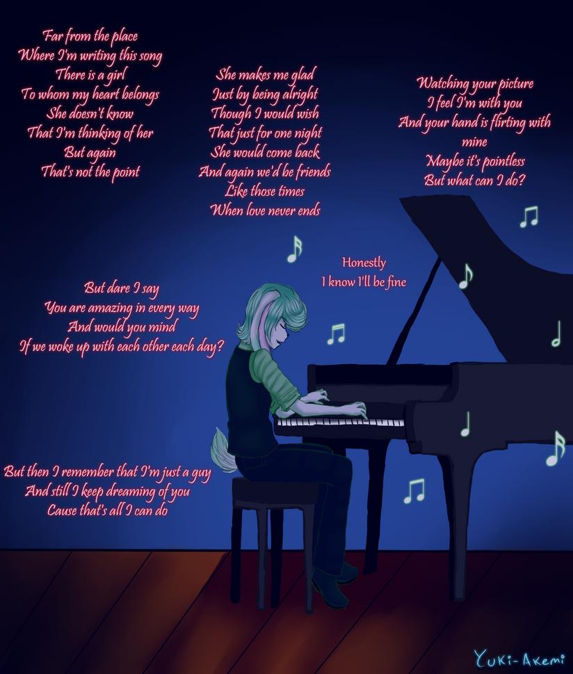 Dare I say by Yuki-Akemi