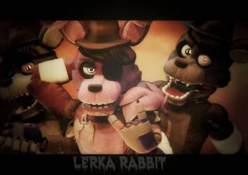 Lerka Rabbit .:Gift:. by RosySFM