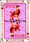 Happy Valentines Day Card By Loki-Icon