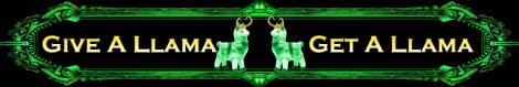 Givellamagetllama2 by Loki-Icon