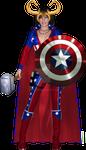 Loki-Icon Cosplay by Loki-Icon