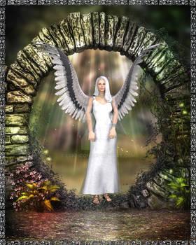 Angel of Peace 2020