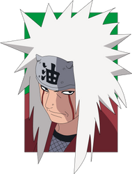 jiraya Illustrator