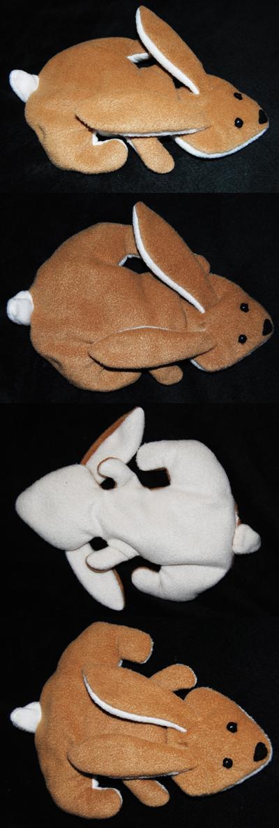 Spelt Bunny by Gajia