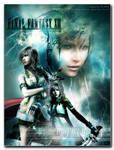 Final Fantasy XIII: Lightning