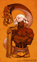 King Of Tail