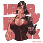 Provocation_happykwak