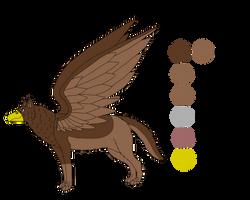 Vardan Profile for Commission (Good)