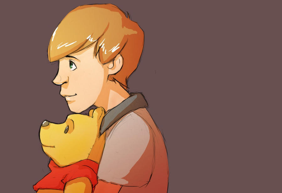 christopher robin - photo #23