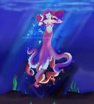 Ariel Fanart