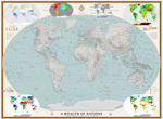 A Wealth of Nations   Atlas Altera