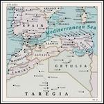 Atlasia   Map Plate no. 4   Atlas Altera