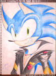 Sonic as MJ