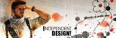 Independent Design by IndependentZerO
