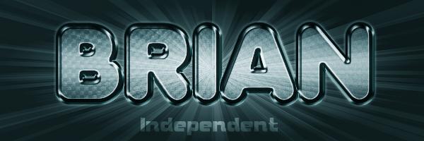 Banner Brian by IndependentZerO