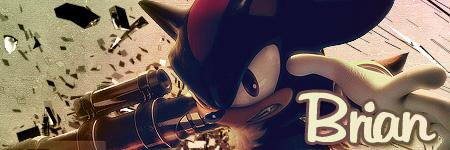 Firma Sonic by IndependentZerO