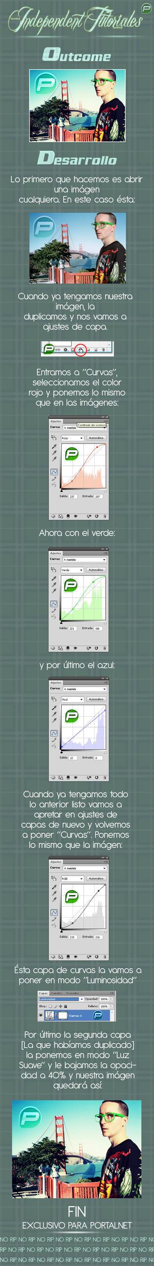 Tutorial Proceso Cruzado by IndependentZerO