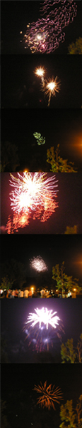 Fireworks 2006 2007 by zeldam