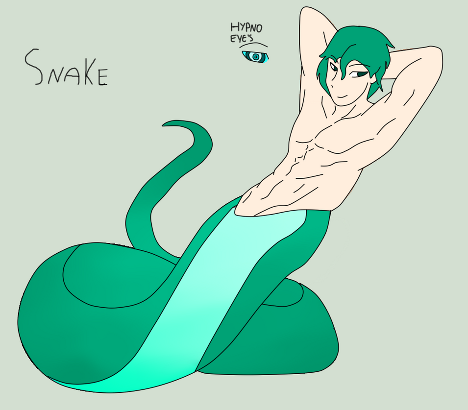 Snake by Rosso-Sangue