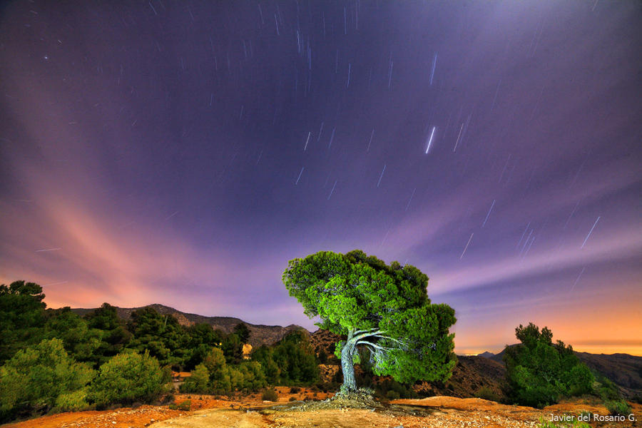Night HDR by Khaotico