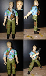 gi joe vintage chuckles review by lovefistfury