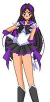 Sailor Astera