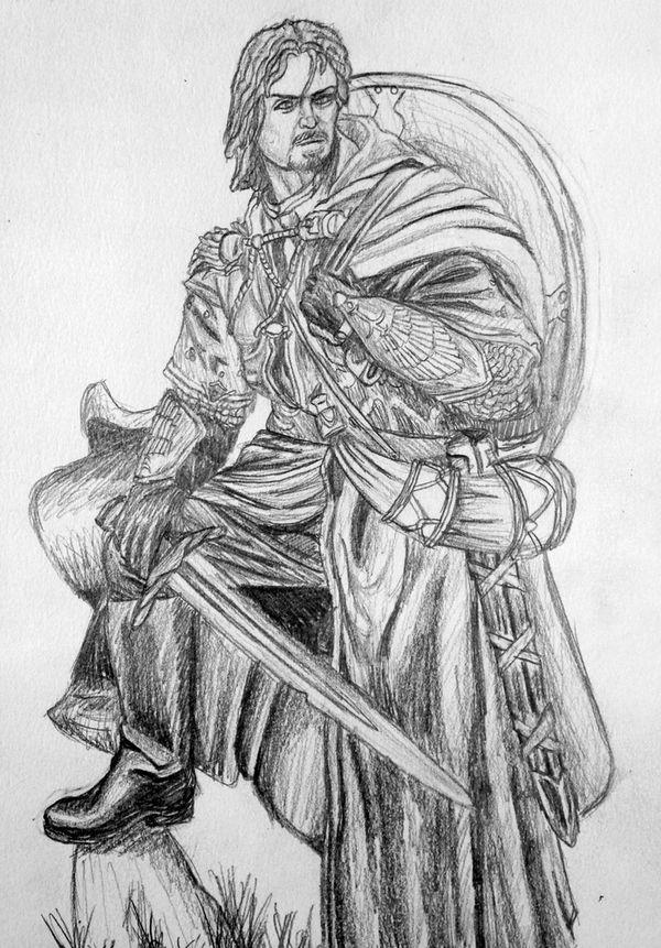 Son of Gondor