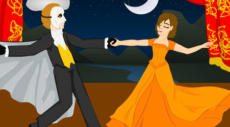 Dancing with Erik