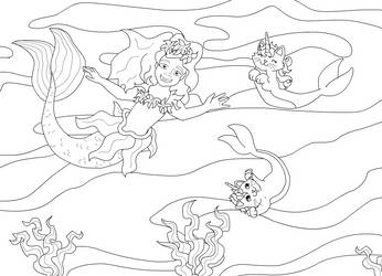 Coloring page2