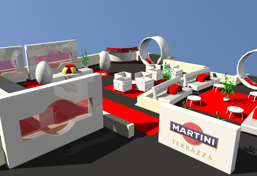 Martini Terrazza - B by papagaaislaai on DeviantArt