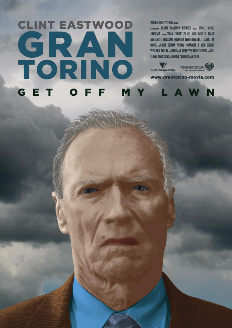 an analysis of concepts seen in gran torino a movie by clint eastwood Check this essay on gran torino, a movie directed by clint eastwood critical analysis essay on a movie gran the next to last scene of the movie is a.