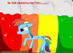 Rainbow Factory- Factory Dash