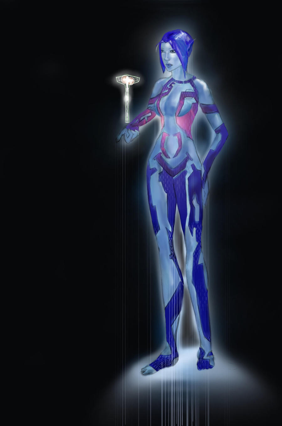 cortana and her souvenir by jasminsalen d35z9k9 naked sluts gwen and her tight hot pussy g image