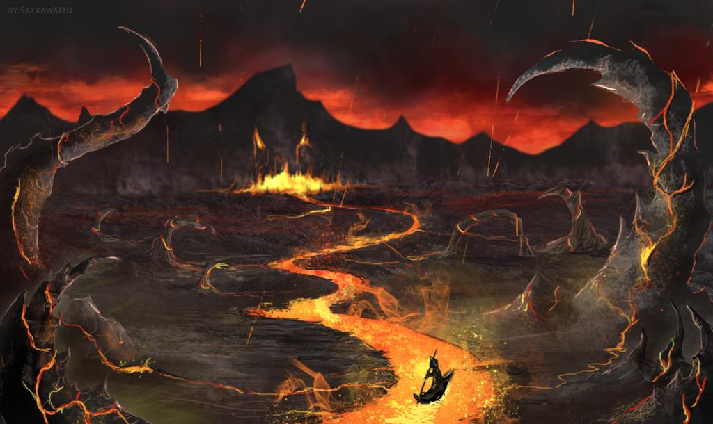 Risultati immagini per lava world