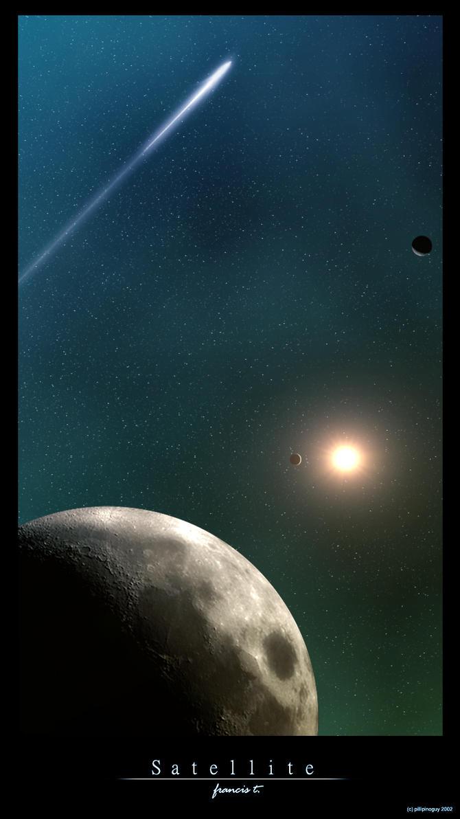 satellite v2 by pillipinoguy