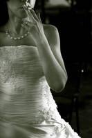 Wedding Smoke by MichaelDeSanctis