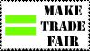 Make Trade Fair - Stmp by The-Smoke-Room
