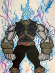 Legion: Hell's Juggernaut